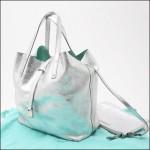 ティファニー,Tiffany&Co.トートバッグ