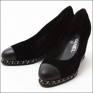 シャネル,CHANEL,靴,シューズ