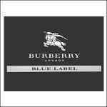 バーバリー・ブルーレーベル,BURBERRY BLUE LABEL