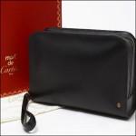 カルティエ,Cartier,セカンドバッグ