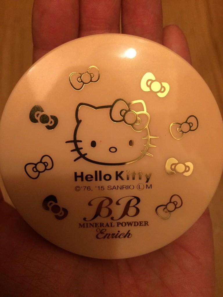 ハローキティ,Hello Kitty,コスメ