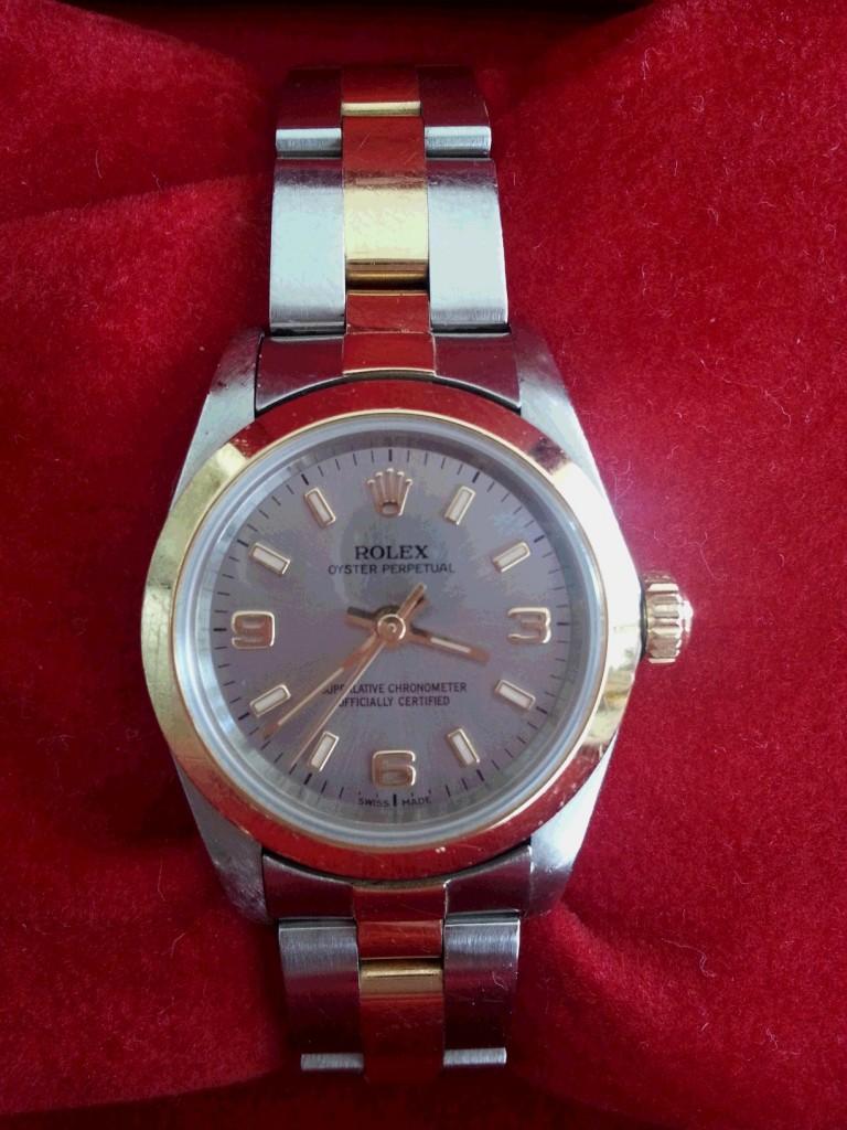 ロレックス,ROLEX,腕時計,