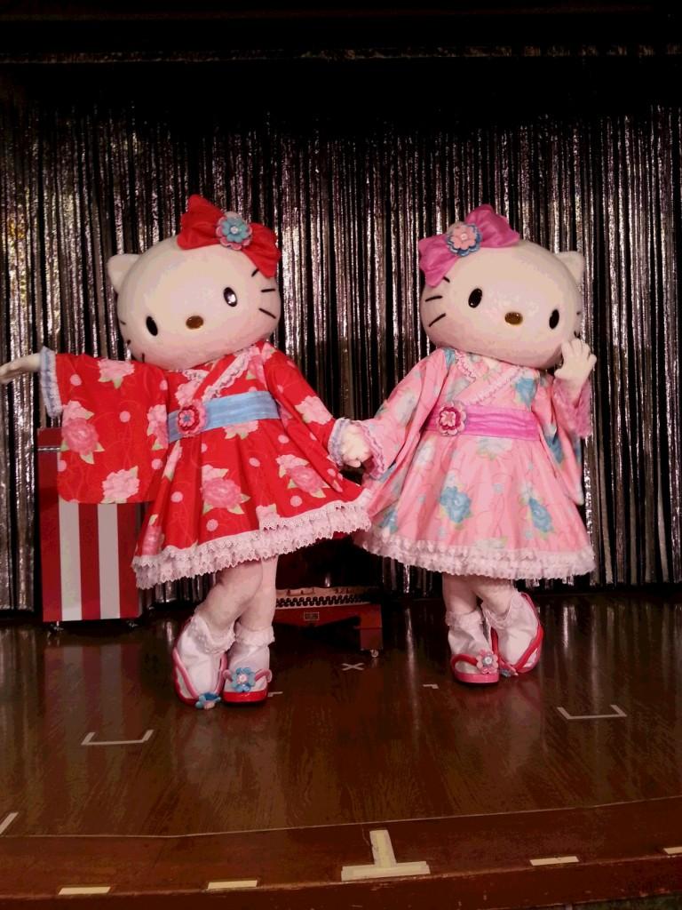ハローキティ,Hello Kitty,
