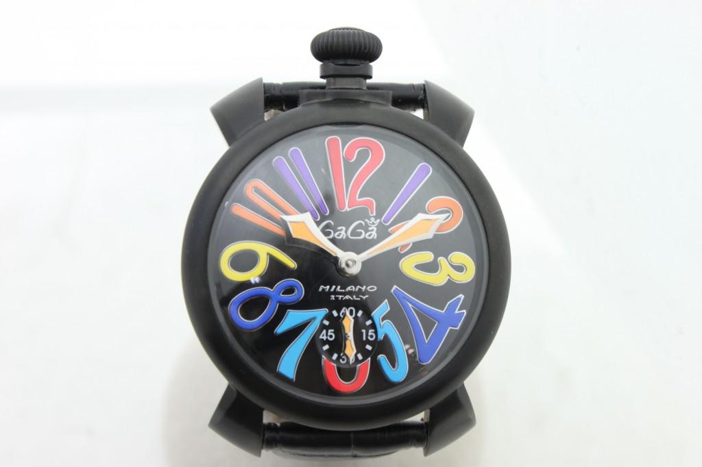 ガガミラノ,GAGAMILANO,腕時計