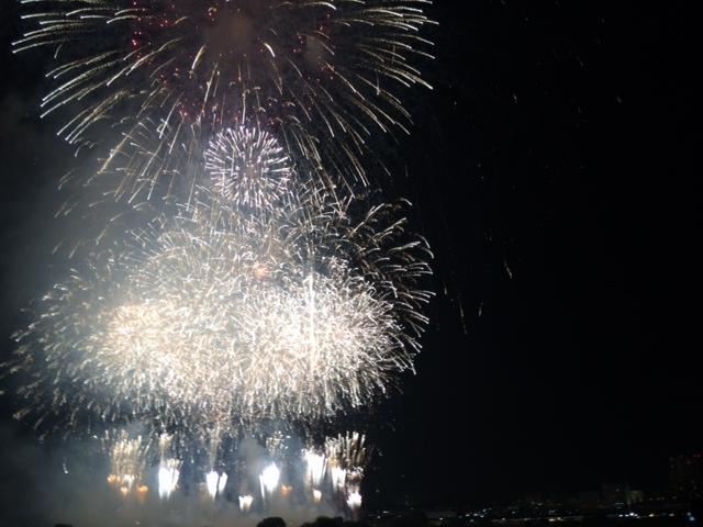 花火,HANABI,世田谷,たまがわ