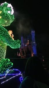 トウキョウディズニーランド,Tokyo Disneyland,パレード,エレクトリカルパレード
