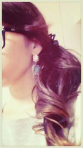ヘアスタイル,hairstyle