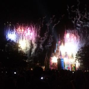 トウキョウディズニーランド,Tokyo Disneyland,プロゼクションマッピング