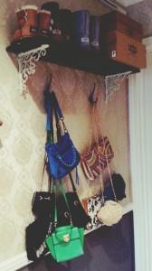 イケア,IKEA,ウォールフック,インテリア,生活