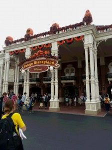 トウキョウディズニーランド,Tokyo Disneyland,
