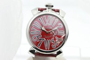 ガガミラノ,GaGa MILANO,腕時計