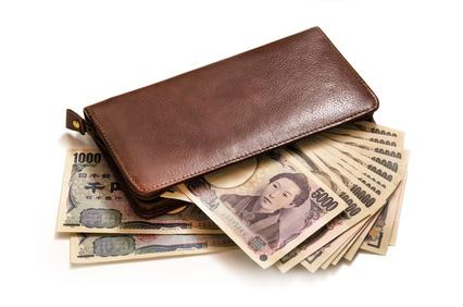 金運アップの季節にお財布のイメチェンが吉