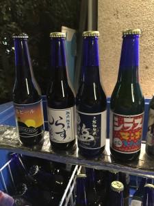 江ノ島,クリスマス,イルミネーション,シラスビール