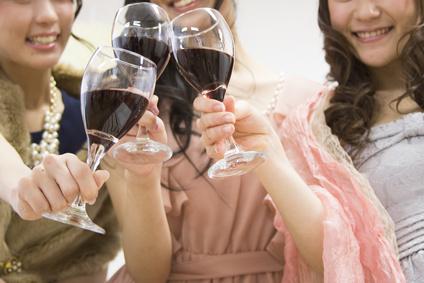 「落ちにくい」と言われるワインをこぼしてしまったら…