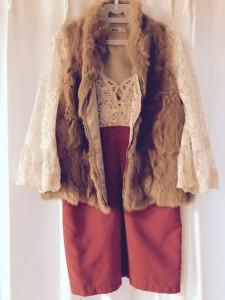 ファッション,秋冬,コーディネート