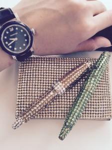 スワロフスキー,SWAROVSKI,時計,カードケース,ボールペン