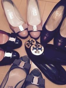 ブランド,靴,レディース