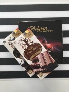 ベルギー産,チョコレート,バレンタイン