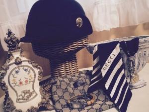 グッチ,GUCCI,アンティーク,腕時計,帽子,スカーフ,ブレスレット