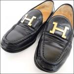 エルメス,HERMES,シューズ,靴