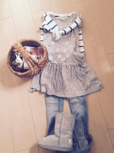 エイチ・アンド・エム,H&M,子供服