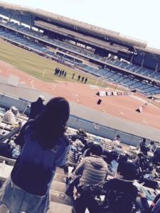 川崎フロンターレ,等々スタジアム
