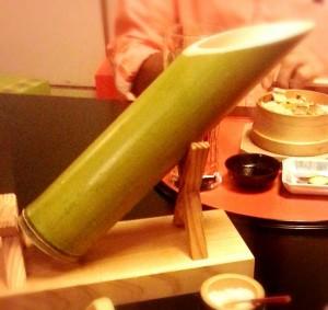 とうふ屋うかい,竹酒,神奈川県,川崎市