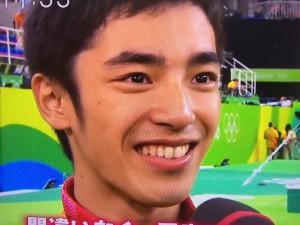 オリンピック,リオ,体操,金メダル