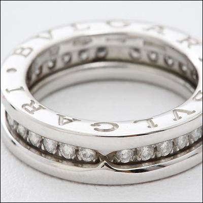 サイズ直し、新品仕上げができない指輪(リング)もあります