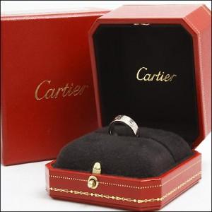 カルティエ,Cartier,ラブリング