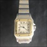 カルティエ,Cartier,サントス,腕時計