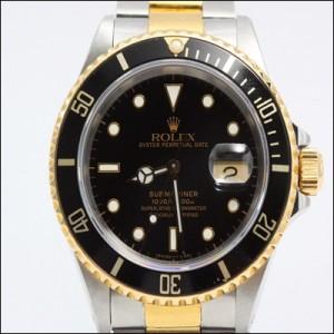 ロレックス,ROLEX,サブマリーナ,腕時計,買取,吉祥寺