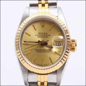 ロレックス,ROLEX,腕時計,オーバーホール,ブランド楽市