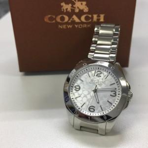 コーチ,COACH,腕時計,人気,買取,ブランド楽市
