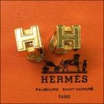 エルメス,HERMES,ピアス