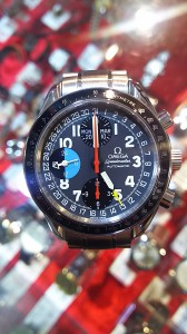 オメガ,OMEGA,腕時計,スピードマスター,機械式,自動巻き,オートマティック,ブランド楽市