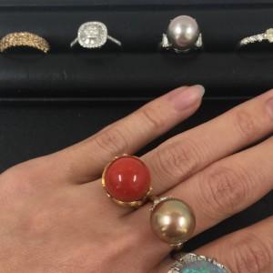 珊瑚,赤珊瑚,石,宝石,貴金属,貴金属,買取専門店,世界基準,ブランド楽市
