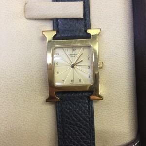 エルメス,HERMES,ケリーウォッチ,腕時計,買取,参考事例,ブランド