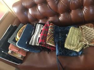 クラッチバッグ,トレンド,春夏,秋冬,ブランド,ファッション,私物