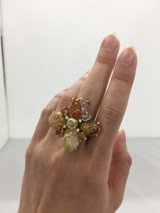 ジュエリー,宝石,貴金属,指輪,プラチナ,ダイヤモンド,ストーン、石,色石,買取,販売,ブランド楽市