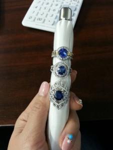 サファイヤ,sapphire,宝石,貴金属,指輪,ダイヤモンド買取,販売,ブランド楽市