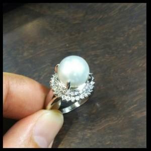 貴金属,指輪,リング,真珠,パール,ダイヤモンド,リフォーム,ブランド楽市