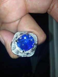 サファイヤ,宝石,ジュエリー,,指輪,リング,高価買取,ブランド楽市