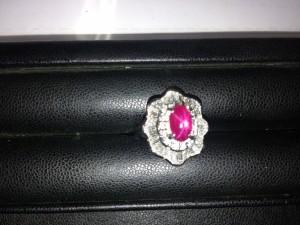 ルビー,宝石,ジュエリー,,指輪,リング,高価買取,ブランド楽市
