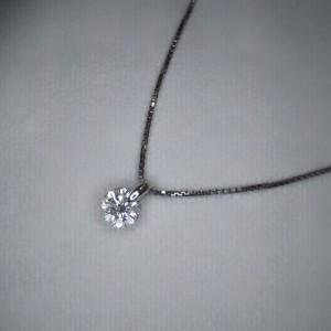 ダイヤモンド,宝石,ジュエリー,貴金属,クオリティ,4C,ネックレス
