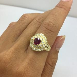 指輪,リング,サイズ直し,ブランド楽市