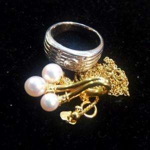 指輪,ネックレストップ,チェーン,金,買取