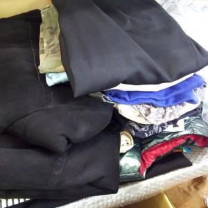 ブランド,衣類,洋服,宅配買取,郵送,人気