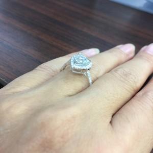 サイズ直し,リフォーム,ダイヤモンド,リング,指輪,,吉祥寺店,ブランド楽市