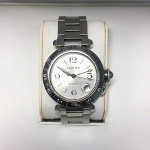 カルティエ,Cartier,パシ腕時計,電池交換,吉祥寺店,ブランド楽市